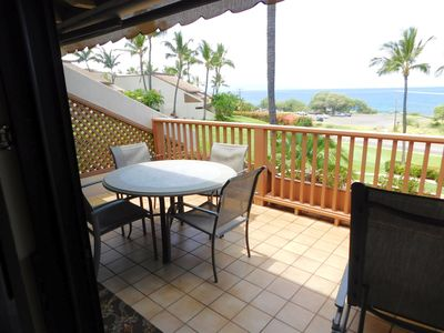 Photo for Spectacular Ocean View Maui Hideaway H207