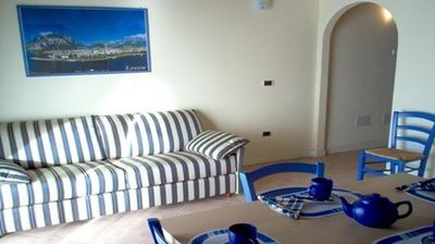 Photo for Tourist Complex with garden, swimming pool, near Lake Como