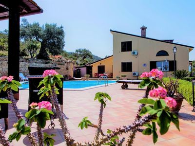Photo for Holiday house Pettineo for 1 - 8 persons with 4 bedrooms - Holiday house