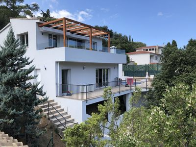 Photo for Newly Renovated House in Begur, 7 minutes walk to Sa Riera Beach