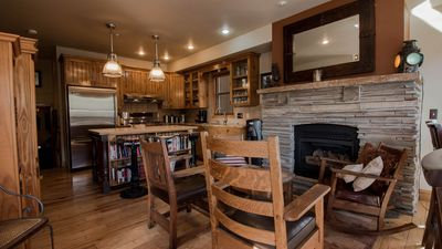 Photo for Park City - Old Town Private Home