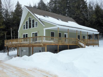Photo for CHALET CLOSE TO 4 SKI AREAS - BOOK NOW!