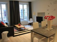 Perfect apartment in Beaune