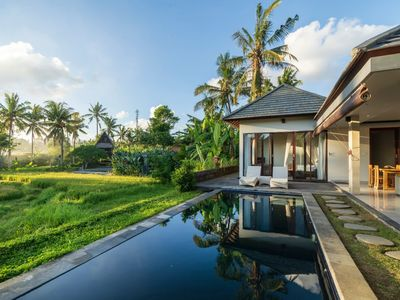 Photo for 1 BR Pool Villa, Great Location in the middle of Ubud