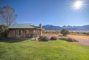 Photo for 2BR House Vacation Rental in New Harmony, Utah
