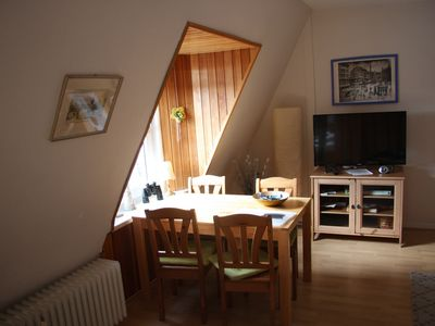 Photo for Nice apartment on the 1st Floor just 200m from the beach