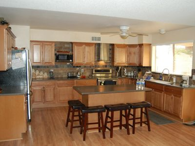 Photo for AS SEEN ON TV! Quiet N Phoenix home-Great value for Golf, Baseball,Kids,Seniors