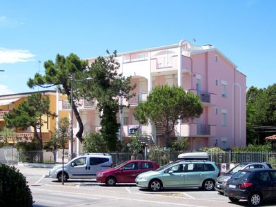 Photo for One bedroom Apartment, sleeps 4 in Lido di Pomposa with WiFi