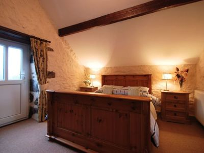 Photo for The Granary - Two Bedroom House, Sleeps 3