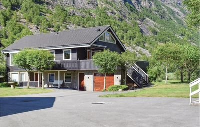 Photo for 4 bedroom accommodation in Dirdal