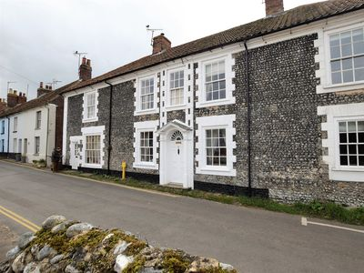 Photo for 2 bedroom Cottage in Blakeney - NCC66