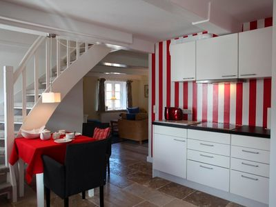 Photo for Apartment / app. for 2 guests with 58m² in Keitum (29280)