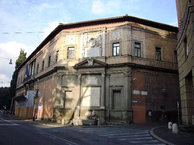 Photo for apartment via flaminia 215 Rome 6 places