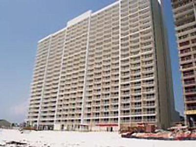 Photo for Large 3-Bed Condo with Incredible Views - Right on the Beach!