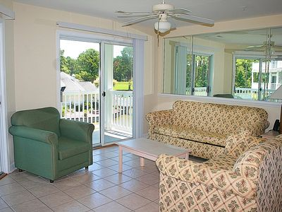 Photo for Full Kitchen, 1 Bedroom, 1 Bathroom, Golf Resort, Close to Beach in Calabash, NC(2404M)