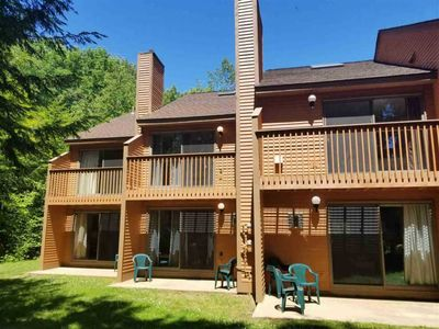 Photo for 3 Bedroom Condo in Nordic Village/Nordic Wilderness - 1 mile to Storyland,