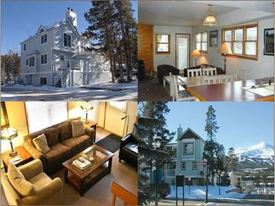 Photo for SKI BRECK-Dec 28-Jan 4 -New Years Week -In Town Condo-Walk to everything