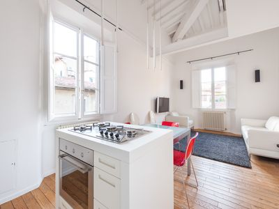 Photo for 2BR Apartment Vacation Rental in Florence, Italy