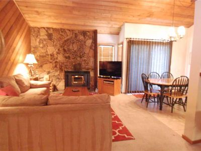 Photo for Snowcreek Resort,#248 Snowcreek Road, BTC 4652