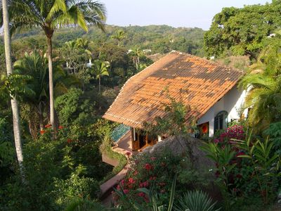 Photo for Visit Sayulita Mexico and enjoy views of the ocean and the jungle.