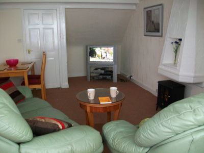 Photo for One-bedroom apartment in Dunfermline
