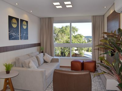 Photo for RESIDENCIAL PARADISO 204 - 6 PEOPLE