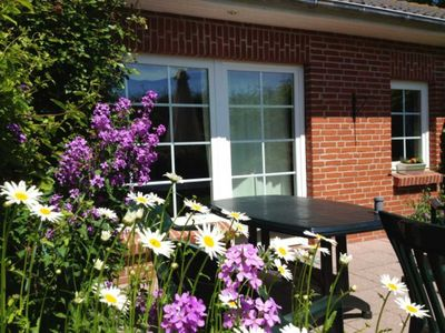 "Photo for Apartment ""Kappeln"" - Apartments on the holiday farm Jochimsen"