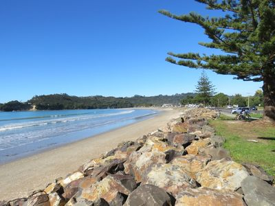 Photo for Whitianga Escape - Relax in Style - Holiday Home