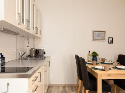 Photo for Soukenicka Apartcomplex Atmosphere CZPRSK70 - Apartment for 10 people in Praha
