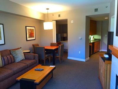 Photo for Mammoth Village Monache, 2 Bedroom Unit, Other Units to choose from