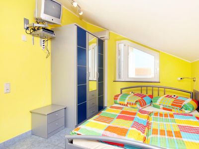 Photo for Studio flat with air-conditioning Vodice