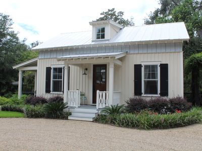 Photo for Cedar Bluff Cottage on May River