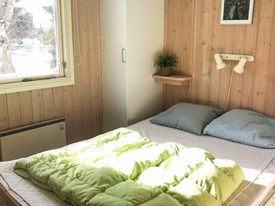 Photo for House 1.1 km from the center of Væggerløse with Internet, Washing machine (98037)