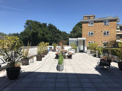 Photo for 1 Bedroom apartment in Hoxton