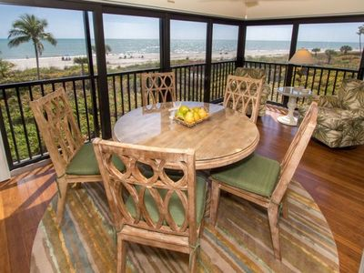 Photo for Open - Spacious - Great Gulf Views -- Kings Crown 218