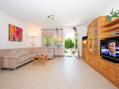 Photo for Holiday home Deichperle - holiday home Deichperle