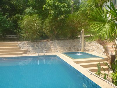 Photo for 3BR Villa Vacation Rental in Tambon Ko Chang, จ.ตราด