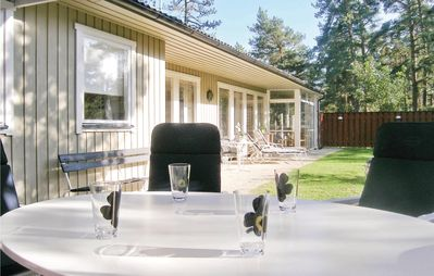 Photo for 4 bedroom accommodation in Yngsjö
