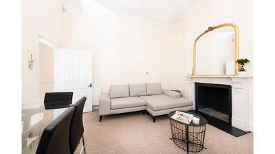 Photo for #LONG TERM OFFER APPLIED#  The Collingham rd Victorian Mansion flat (B)