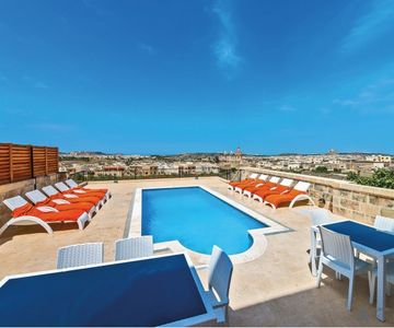 Photo for 5BR Apartment Vacation Rental in GOZO