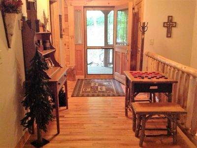 Photo for 4BR Cabin Vacation Rental in Maggie Valley, North Carolina