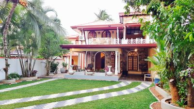 Photo for 5BR House Vacation Rental in Aluthgama, WP