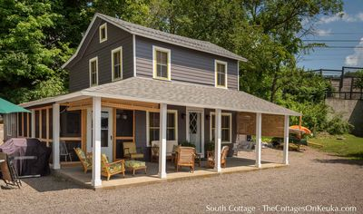 Photo for The Cottages on Keuka ~ South Cottage