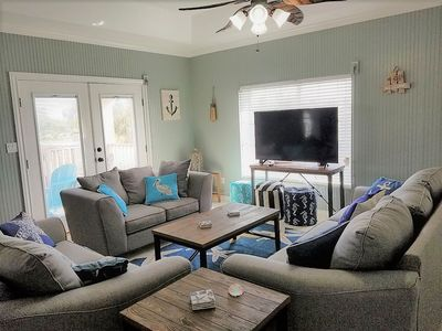 Photo for 3BR House Vacation Rental in Port Isabel, Texas