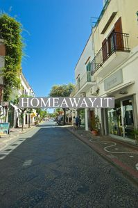Photo for Modern apartment in the center of Ischia Porto