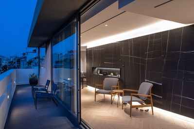 AcroView Designers Penthouse