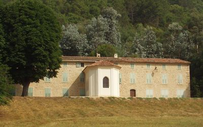Photo for 1BR House Vacation Rental in Tanneron, PROVENCE PAYS DE FAYENCE