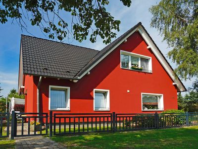 Photo for Apartment in the red house - apartment