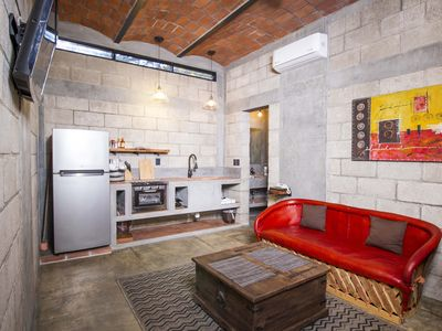 Photo for Surf Chateau Apartment