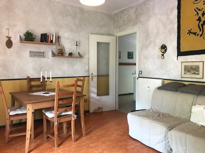 """Photo for """"Casa Margherita"""" apartment a few minutes from the center"""